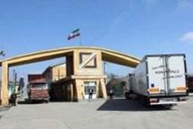 صادرات 18 تن پنیر و خامه از آستارا به روسیه