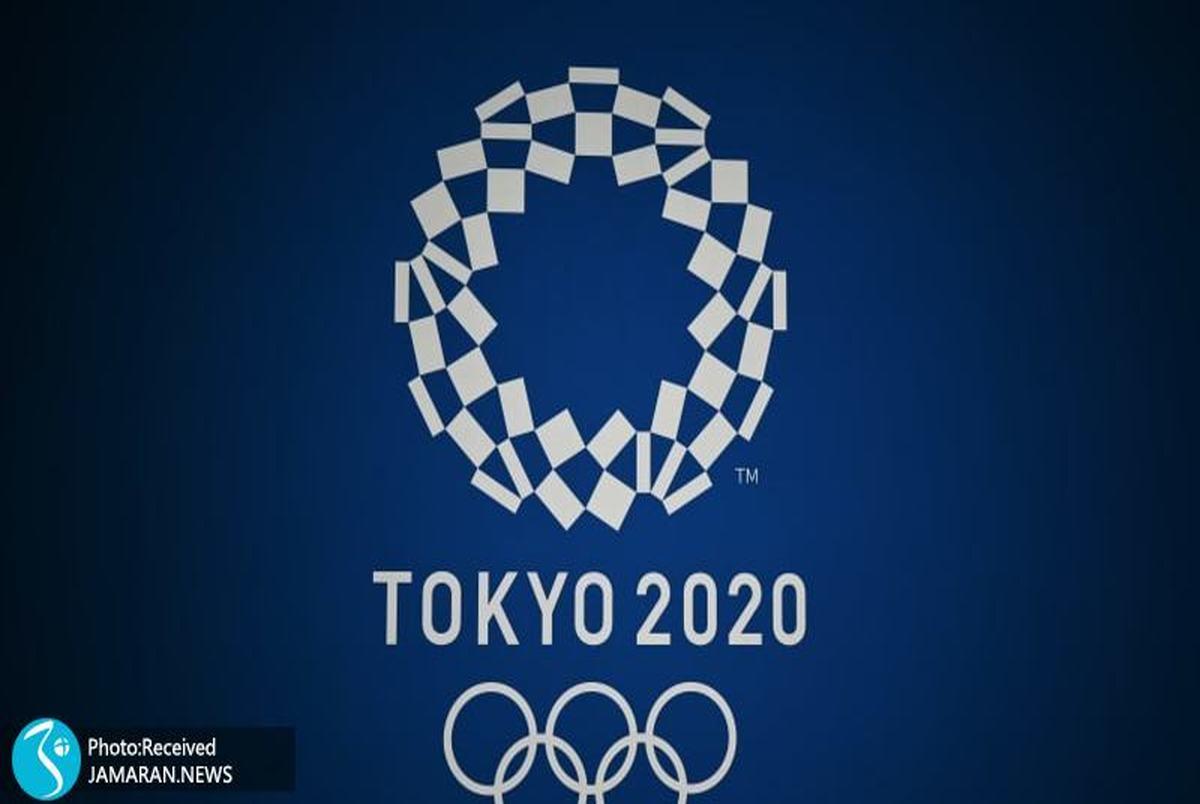 المپیک 2020 توکیو  وزنه بردار گمشده المپیکی پیدا شد