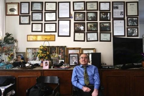 دانشمند ایرانی ناسا: زندگی ام تغییر کرد/ نخستین سفر به مریخ، انسانمحور نیست