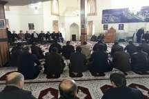 تشیع پیکر آیت الله هاشمی رفسنجانی به یک نماد وحدت تبدیل شده است