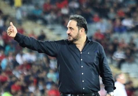 سرپرست تیم ملی فوتبال: نکند به زن و بچهام دروغ گفتهام!