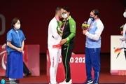 پارالمپیک 2020 | مهدی پور رهنما : بهانهای نمیآورم/ به نفر اول دنیا باختم