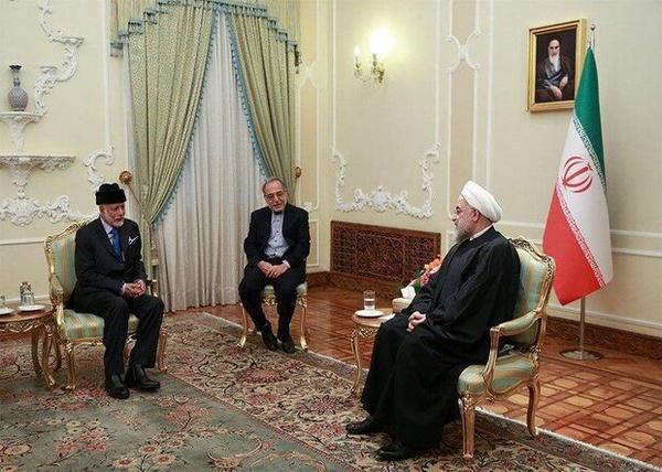 ادعای روزنامه کویتی در مورد جزئیات سفر وزیر خارجه عمان به تهران