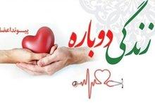 دومین عمل اهدای قلب در بیمارستان علی ابن ابیطالب رفسنجان انجام شد