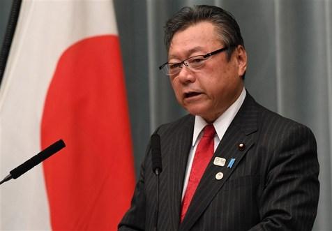 مسئول اصلی برگزاری المپیک ۲۰۲۰عذرخواهی کرد