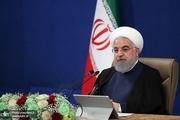 آغاز بهرهبرداری از 8 پروژه وزارت نیرو در بوشهر و آذربایجان غربی با دستور رئیسجمهور