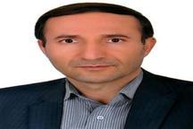 معاون غذا و داروی دانشگاه علوم پزشکی اصفهان تغییر کرد