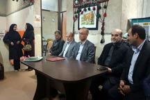 37 کانون سلامت در سیستان و بلوچستان به بهره برداری رسید