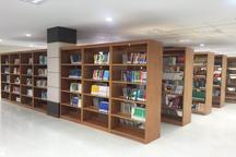 کتابخانه های روستایی البرز توسعه می یابد