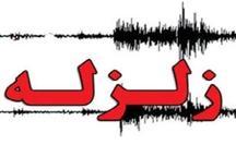 زلزله 3.4ریشتری راور کرمان خسارت نداشت