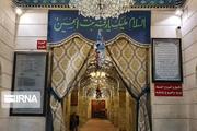 اجرای برنامههای فرهنگی اماکن مذهبی مازندران در فضای مجازی