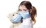 افزایش کودکان بدحال مبتلا به کرونای جهش یافته
