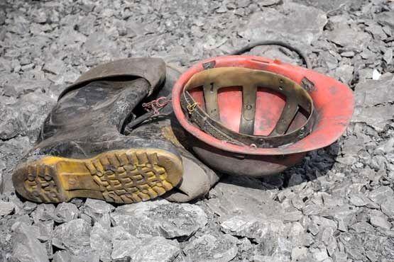 تلاش برای نجات جان کارگران معدن طزره