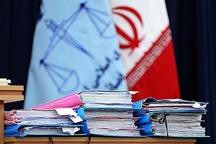 دادگاه تخلفات 2 کارمند در قزوین برگزار شد