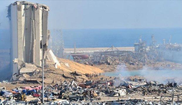 فاش شدن جزئیات جدید درباره محموله مرگباری که بیروت را منفجر کرد