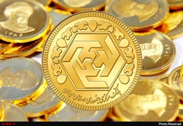 افزایش قیمت تمام سکه و طلا در بازار امروز رشت ثبات قیمت نیم سکه