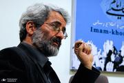 سلیمی نمین: استفاده رییسی از برخی وزرای دولت روحانی محتمل است