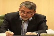 وزیر فرهنگ و ارشاد اسلامی درگذشت احمدی عزیزی را تسلیت گفت