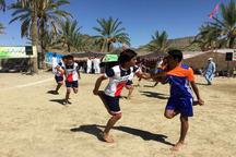 270 ویژه برنامه فرهنگی ورزشی در سیستان و بلوچستان اجرا شد