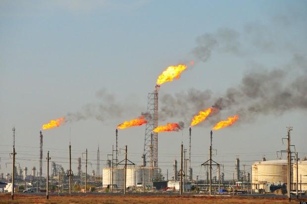 کشف دو میدان جدید و قابل توجه نفتی و گازی