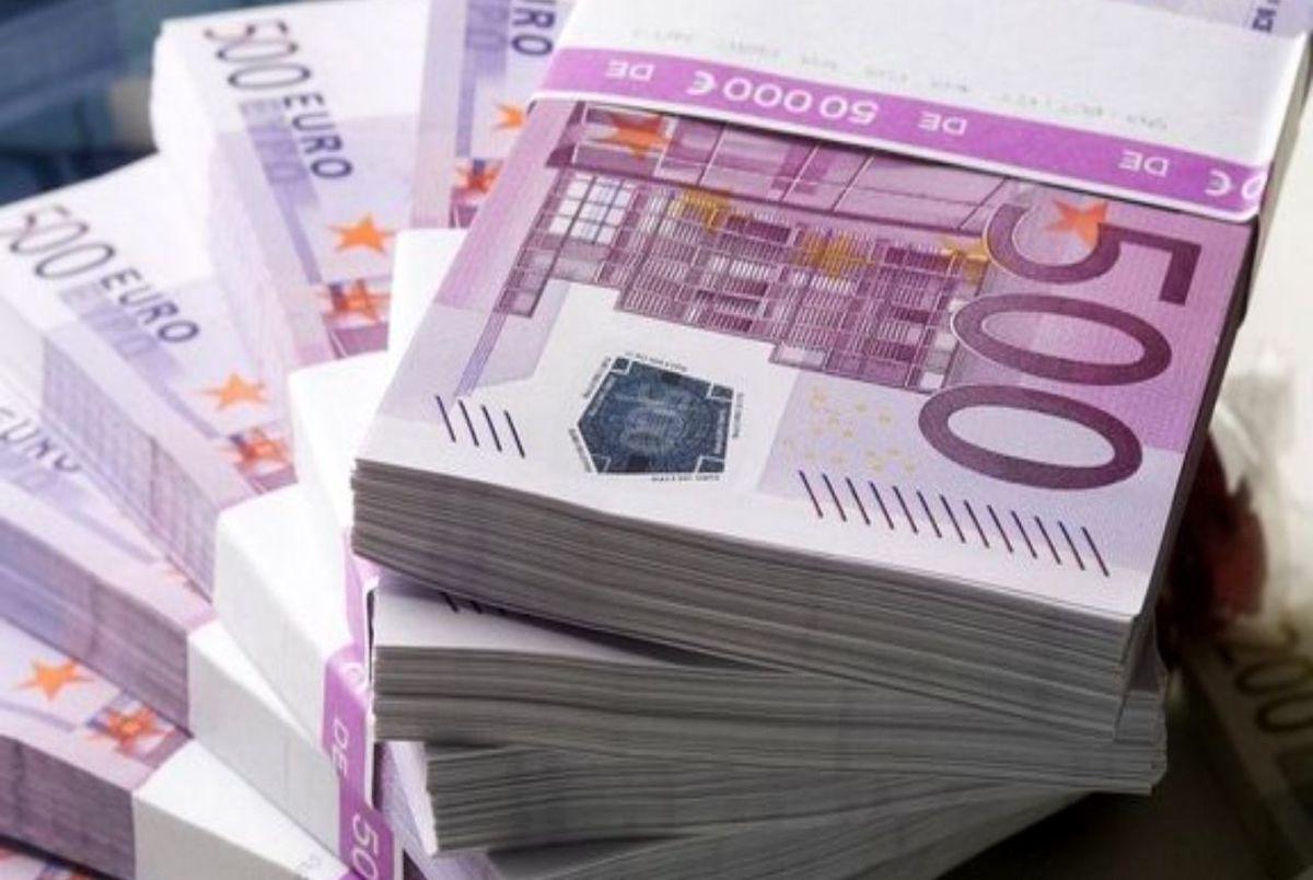 حقوق ساعتی یک اروپایی چقدر است؟