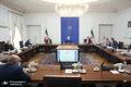 روحانی: هیچ کالایی نباید در گمرک های کشور معطل بماند