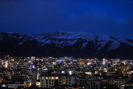 تکذیب ممنوعیت تردد در تهران در 12 و 13 فروردین
