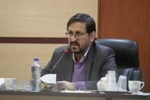 تشکیل جمهوری اسلامی اراده ملت بر تعیین سرنوشت را تثبیت کرد