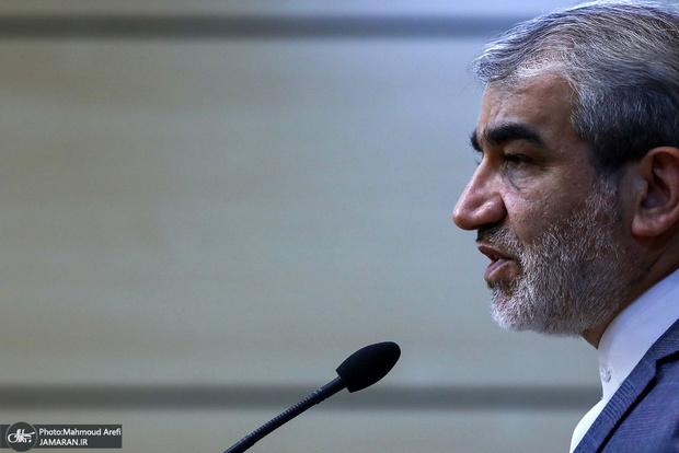 تحریم انتخابات و شعار  رأی بی رأی  سیاست شکستخورده مخالفان جمهوریت  است