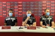اسکوچیچ: بحرین را مثل تیم خودم میشناسم/ شرایط ما متفاوت تر از قبل است
