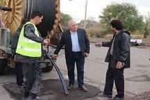 40 کیلومتر به شبکه فیبر نوری شهر قزوین اضافه شد