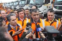 توسعه آزاد راه ها در دستور کار جدی وزارت راه و شهرسازی است
