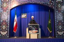 تقدیر امام جمعه مشگینشهر از خبرنگاران در اطلاعرسانی