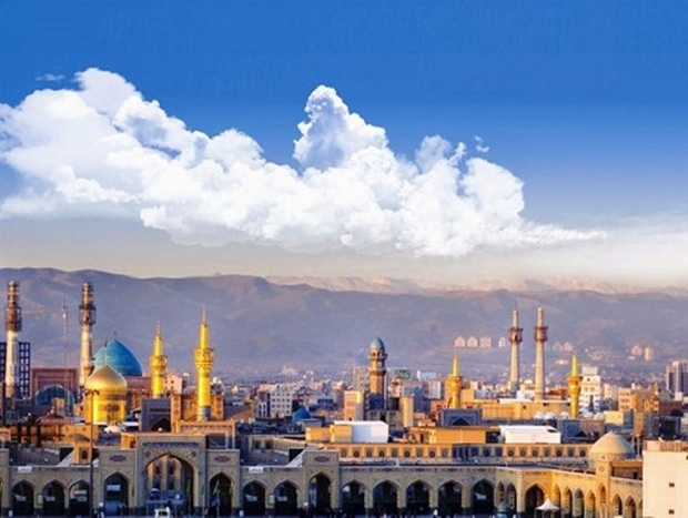 شهروندان مشهدی امسال تجربه هوای ناسالم نداشته اند