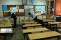 ۹۰ مدرسه ناحیه یک شهرری در برابر شیوع ویروس کرونا ضدعفونی شد