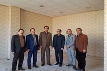 بهره برداری از اولین ساختمان خیرساز دانشگاه آزاد کشور آذرماه در بانه