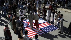 منتخب تصاویر امروز جهان- 2 خرداد 1400