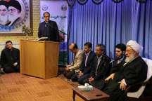 افزایش 300 هکتاری فضای سبز عون بن علی تبریز