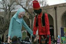 آموزش فرهنگ شهروندی از نقاط مثبت جشنواره بازی و اسباب بازی کودکان است