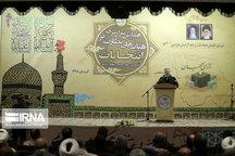 سردار اشتری: اجازه ایراد هیچ خدشهای را به امنیت انتخابات نمیدهیم