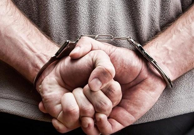 حفاران غیر مجاز در تپه تاریخی گاورچال قزوین دستگیر شدند