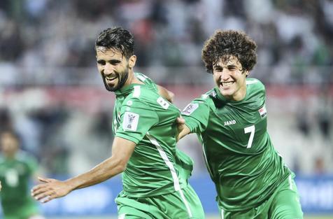 رسن: برای برد قطر مصمم هستیم/ با تمام وجود بازی می کنیم