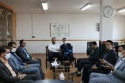 اسناد تاریخی ورزش همدان در کتابخانه ملی آرشیو میشود