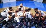 انتصاب سرمربی تیم بسکتبال با ویلچر جوانان