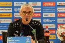 سرمربی تیم ملی ازبکستان: هر تیمی در جام ملتها میتواند نمایش غیرمنتظرهای ارائه دهد