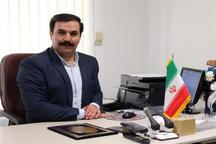 سرپرست روابط عمومی و امور بینالملل استانداری کردستان منصوب شد