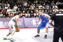 بسکتبالیست اسدآبادی بازیکن سال کشور شد