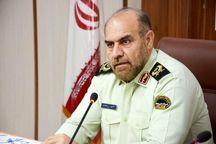 پلیس تهران: انتخابات شورایاریها در کمال امنیت در حال برگزاری است