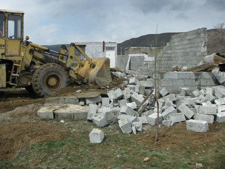 پیشگیری از تصرف 250 هزار هکتار زمین های ملی در زنجان