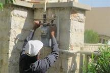 99 درصد روستاییان ایجرود از گاز طبیعی برخوردار می شوند